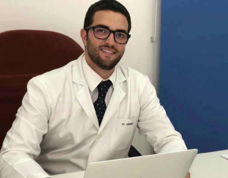 Doctor Ismael González González
